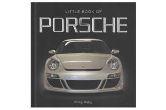 Little Book of Porsche