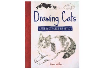 Drawing Cats - By Aimee Willsher
