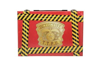 Detective Briefcase Activity Set