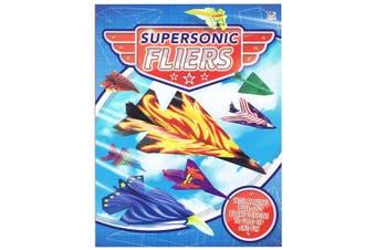 Supersonic Fliers