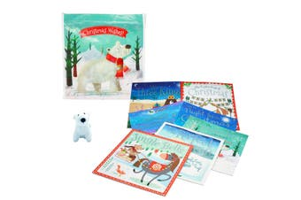 Christmas Wishes Book Pack
