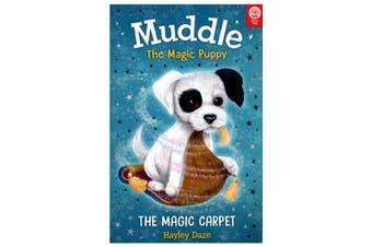 Muddle the Magic Puppy: The Magic Carpet