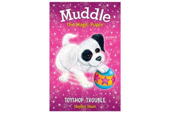Muddle the Magic Puppy: Toyshop Trouble