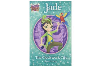 Jade: The Clockwork City