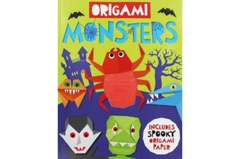 Origami Monsters Origami Monsters