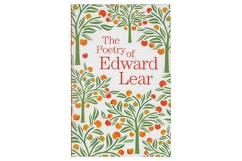 The Poetry of Edward Lear