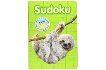 Slothtastic Puzzles Sudoku