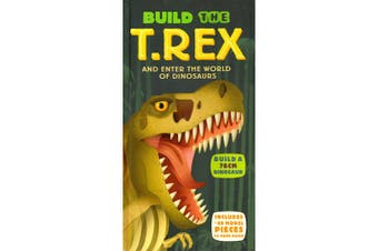 Build The T.Rex