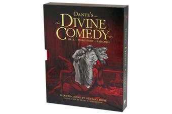 Dante's Divine Comedy in Slipcase