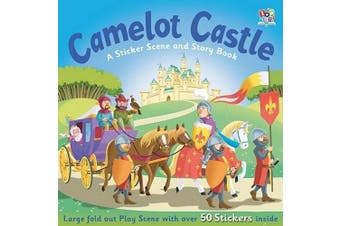 Top That - Camelot'S Castle - By Kate Thomson