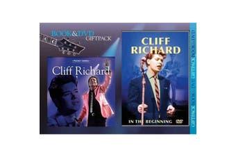 Cliff Richard: Book & DVD Gift Set
