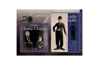 Charlie Chaplin: Book & DVD Gift Set
