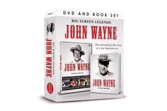 Big Screen Legends: John Wayne