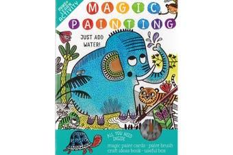 Magic Painting Box