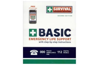 Basic Emergency Life Support with Step-by-step Instructions