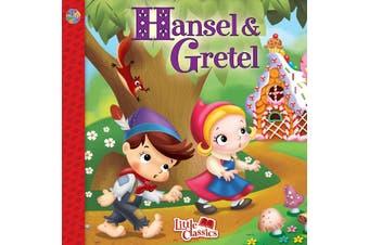 Little Classics - Hansel & Gretel