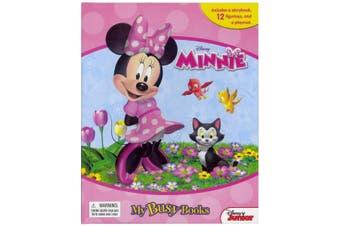 Disney Minnie  - My Busy Books