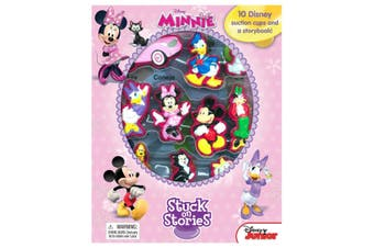 Disney Minnie - Stuck On Stories