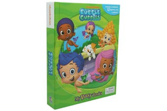 Bubble Guppies: My Busy Books