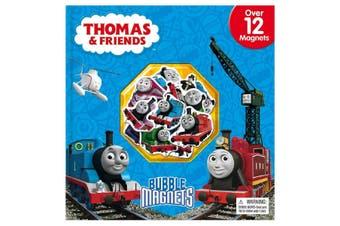 Bubble Magnets Thomas & Friends