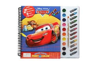 Paint & Colour Cars
