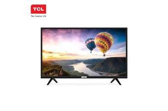 "TCL 49"" FHD Smart LED TV"