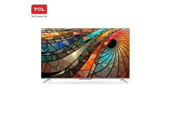 "TCL 55"" UHD Smart TV"