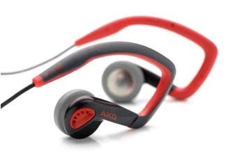 AKG K316 In ear Headphones