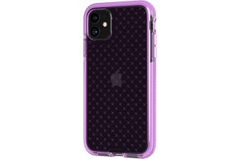 Tech 21 Evo Check Case for iPhone 11 Orchid