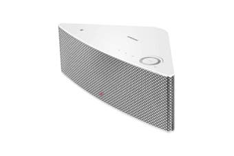 Samsung WAM751 Multi Room Speaker in White