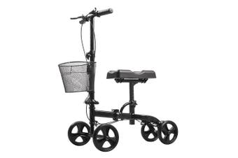 DJMed Folding Knee Scooter