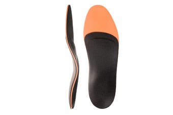 DJMed Signature Executive, Dress Shoe Leather Insoles