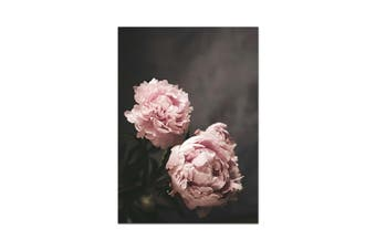 'Nordic Figure Poster Flowers' Collection Wall Art Print (No Frame) - 50x70cm No Frame / Picture 7 / CHINA
