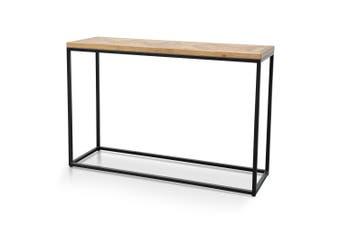 CDT2804-VN Console Table - European Oak