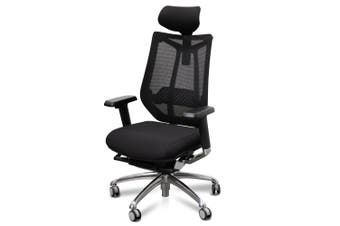 COC2675-LF Mesh Office Chair - Black