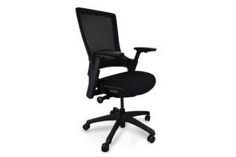 COC2150-UN  Mesh Ergonomic Office Chair - Black
