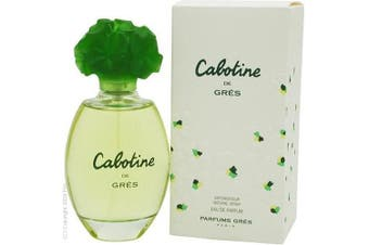 CABOTINE 100ml EDP For Women By GRES ( Tester Without LID )