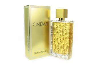 YSL CINEMA 90ml EDP For Women By YVES SAINT LAURENT ( No Cellophane)