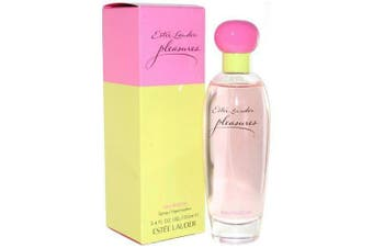 Estee Lauder Pleasures Eau Fraiche 100ml Spray For Women