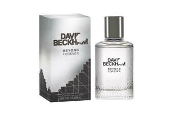 David Beckham Beyond Forever 90ml EDT For Men