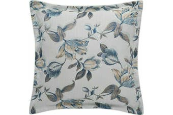 Giselle Blue Duvet Doona European Pillow cover