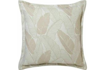 TAHITI TAN Duvet Doona - European  Pillow Cover