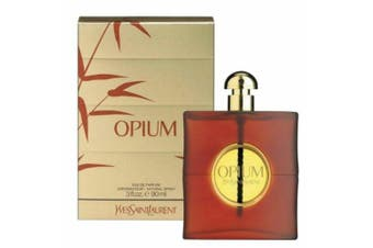 Opium 90ml EDP Spray Perfume For Women By YSL