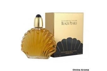 BLACK PEARLS 100ml EDP By ELIZABETH TAYLOR ( Damage Box)