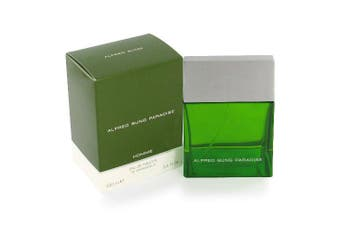 Alfred Sung Paradise 100ml EDT