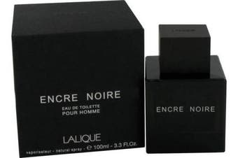 ENCRE NOIRE 100ml EDT Spray For Men By LALIQUE