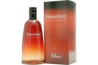Dior Fahrenheit For Men 100ml EDT