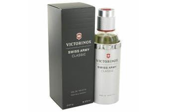 SWISS ARMY CLASSIC 100ml EDT Spray For Men By SWISS ARMY