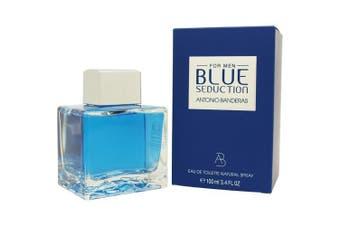 Blue Seduction 100ml EDT