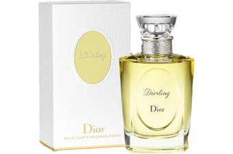 Dior Diorling  100ml EDT For Women